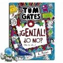 TOM GATES 8. GENIAL ¿O NO?