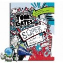 Superpremios geniales (o no) Tom gates 6. Erderaz.
