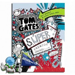TOM GATES 6. SUPER PREMIOS GENIALES (... O NO)