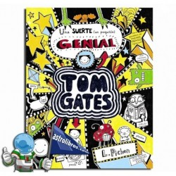 TOM GATES 7. UNA SUERTE (UN POQUITÍN) GENIAL
