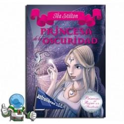 Princesa de la Oscuridad. Princesas del Reino de la Fantasía 5