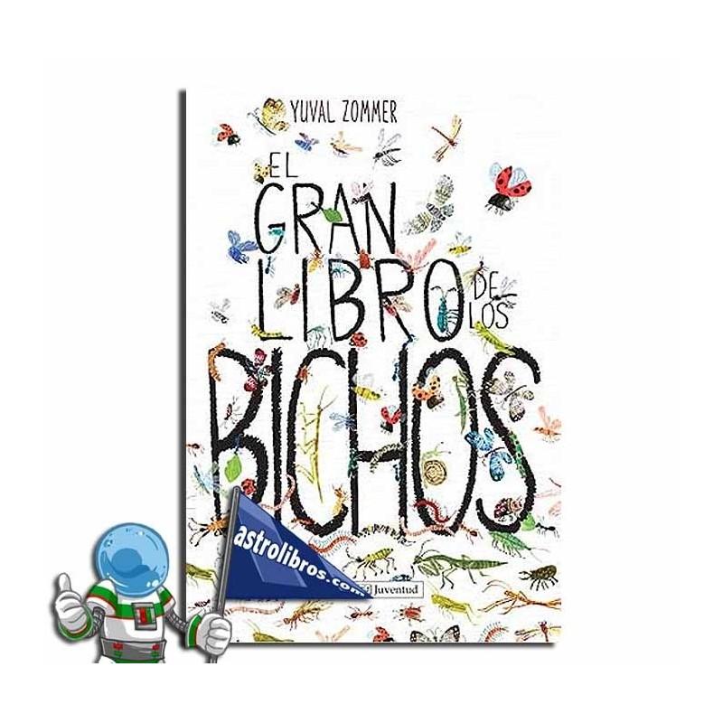 EL GRAN LIBRO DE LOS BICHOS