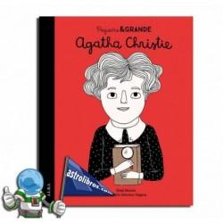 AGATHA CHRISTIE | PEQUEÑA & GRANDE 5