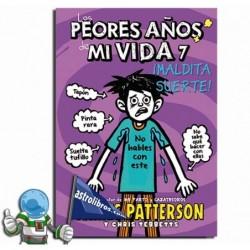 YO Y MI MALA SUERTE , LOS PEORES AÑOS DE MI VIDA 7