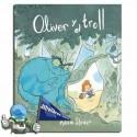 Oliver y el troll. Album ilustrado.
