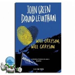Will Grayson, Will Grayson. Libro juvenil