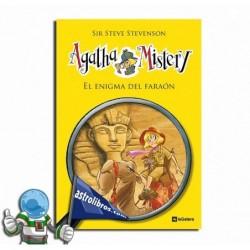 EL ENIGMA DEL FARAÓN, AGATHA MISTERY 1