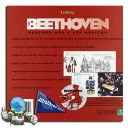 Ludwig Van Beethoven | Descubrimos a los músicos