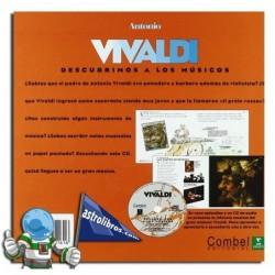 Antonio Vivaldi | Descubrimos a los músicos