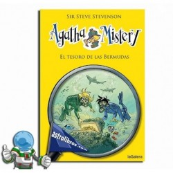 Agatha Mistery 6. El tesoro de las Bermudas.