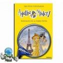 Agatha Mistery 5. Asesinato en la Torre Eiffel.