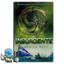 Insurgente. Saga Divergente Libro 2.