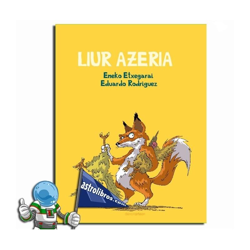Liur azeria