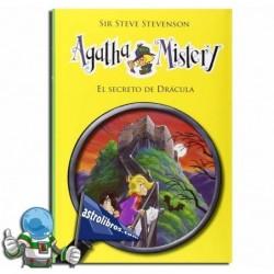 EL SECRETO DE DRÁCULA, AGATHA MISTERY 15