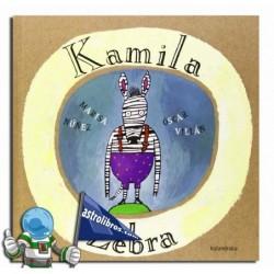 Kamila Zebra. Euskera