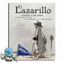 El Lazarillo contado a los niños.