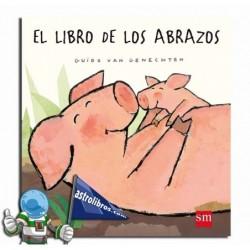 EL LIBRO DE LOS ABRAZOS.
