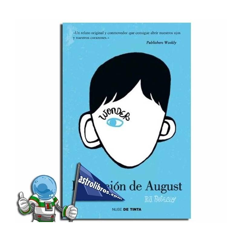 Wonder. La lección de August. Libro juvenil. 2