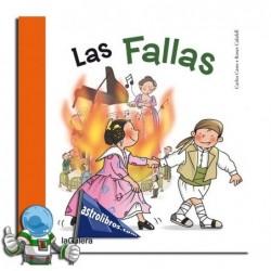 LAS FALLAS , TRADICIONES , MINÚSCULA