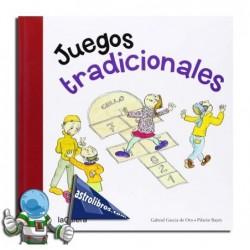 JUEGOS TRADICIONALES , TRADICIONES , MINÚSCULA