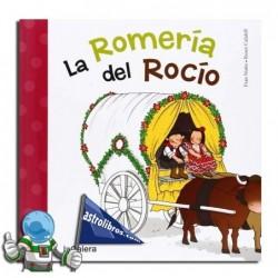 La Romería del Rocío. Erderaz.