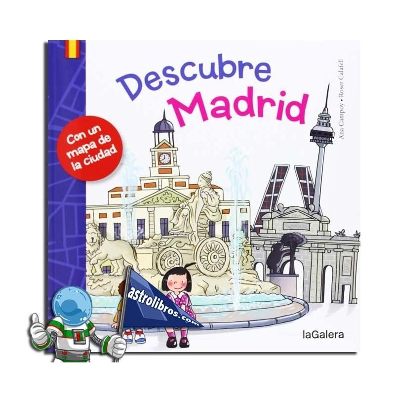 DESCUBRE MADRID