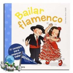 BAILAR FLAMENCO