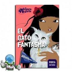 EL GATO FANTASMA , KINRA GIRLS 2