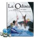 La Odisea contada a los niños.