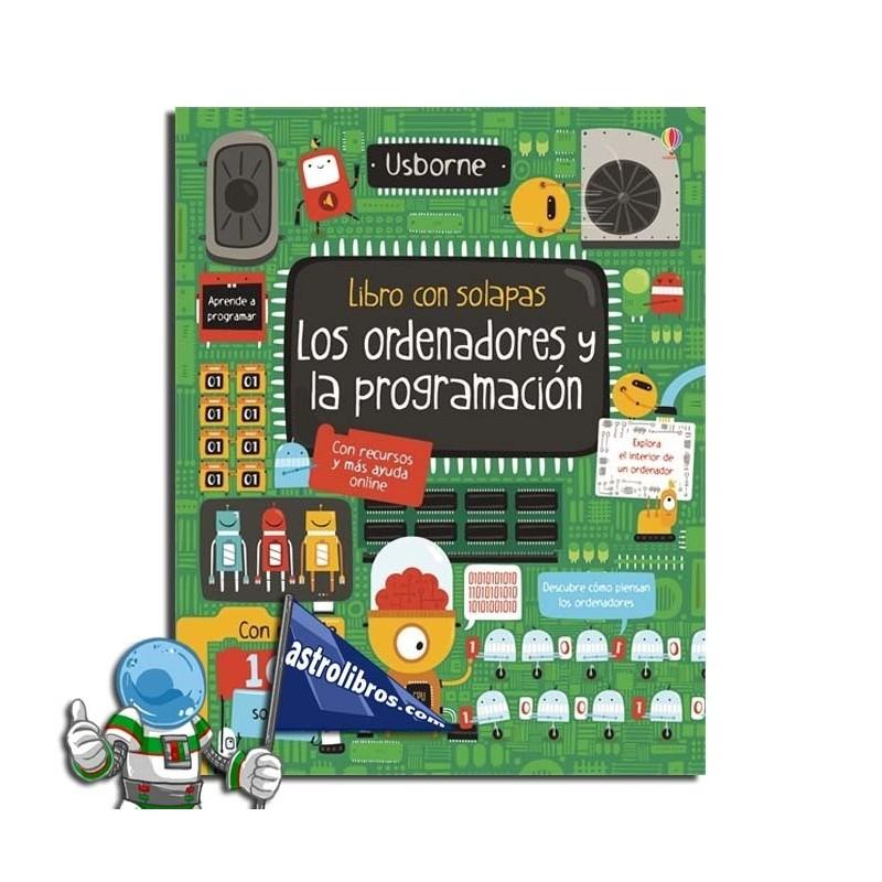 LOS ORDENADORES Y LA PROGRAMACIÓN.