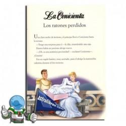 PRINCESAS DISNEY. CUENTOS DE 5 MINUTOS