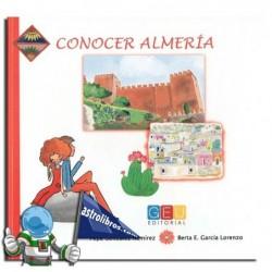 Conocer Almería. Erderaz.