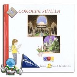 Conocer Sevilla. Erderaz.