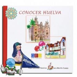 Conocer Huelva. Erderaz.