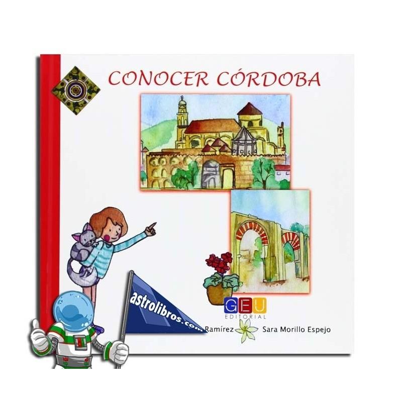 Conocer Córdoba. Erderaz.