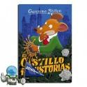Geronimo Stilton 60. El castillo de las 100 historias. Erderaz.
