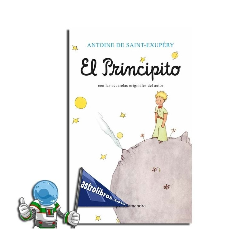 EL PRINCIPITO , EDICIÓN BOLSILLO