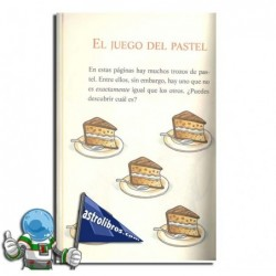 Gerónimo Stilton nº34. El libro de los juegos de viaje.