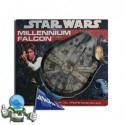 MILLENNIUM FALCON.STAR WARS
