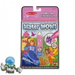WATER WOW PRINCESAS