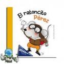 El ratoncito Pérez. Libro
