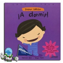 ¡A DORMIR! |  BUENOS HÁBITOS