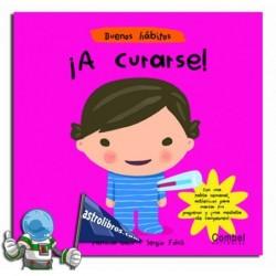 ¡A CURARSE!, BUENOS HÁBITOS