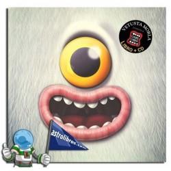 CHUMI CHUMA ¡BAILA SIN PARAR! LIBRO+CD
