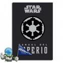 Manual del Imperio. Star Wars. Erderaz.