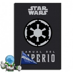 Manual del Imperio. Star Wars. Erderaz.