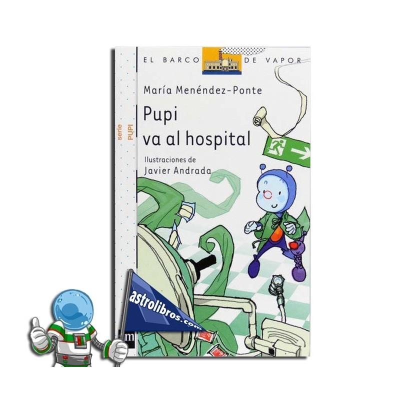 Pupi va al hospital   Pupi 8