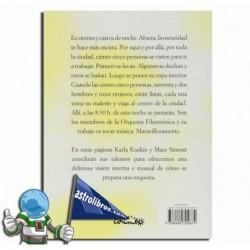LA FILARMÓNICA SE VISTE, ÁLBUM ILUSTRADO