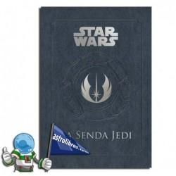 LA SENDA DEL JEDI , STAR WARS