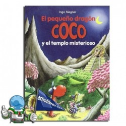 EL PEQUEÑO DRAGON COCO Y EL TEMPLO MISTERIOSO. EL PEQUEÑO DRAGÓN COCO 20